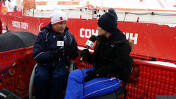 Channel 4 - Sochi 2014
