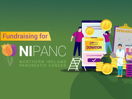 So, you want to fundraise for NIPANC?