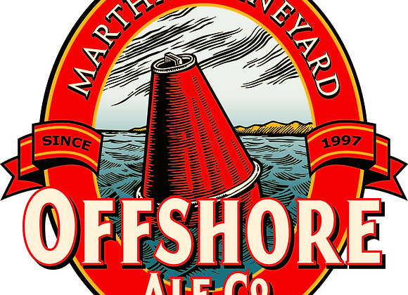 Offshore Ale Gift Card