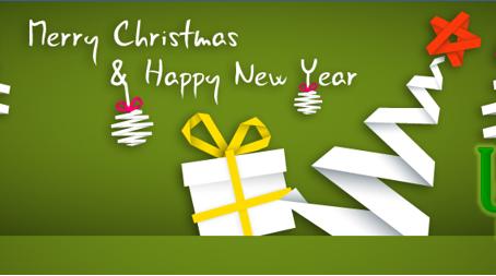 Gli auguri di Natale della Fezzanese