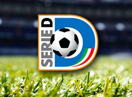 Serie D, domenica si torna in campo con la LND che comunica anche le date dei recuperi