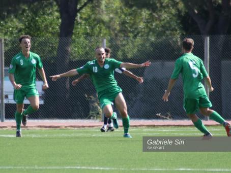 Sanremese - Fezzanese 0 - 1, risultato omologato anche in II° grado