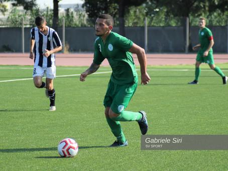 Giudice Sportivo, un nuovo giocatore in diffida per la Fezzanese