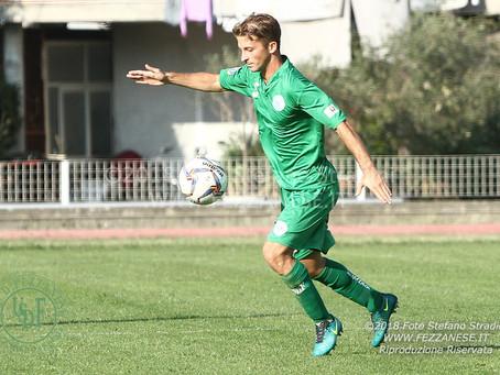 Giudice Sportivo, quattro giocatori salteranno Real Forte Querceta - Fezzanese