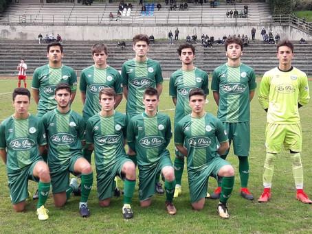Juniores Nazionale, pari in Toscana: la Fezzanese chiude seconda accedendo ai Play - Off