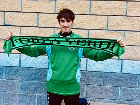 Comunicato ufficiale, dallo Spezia Calcio un rinforzo per mister Sabatini