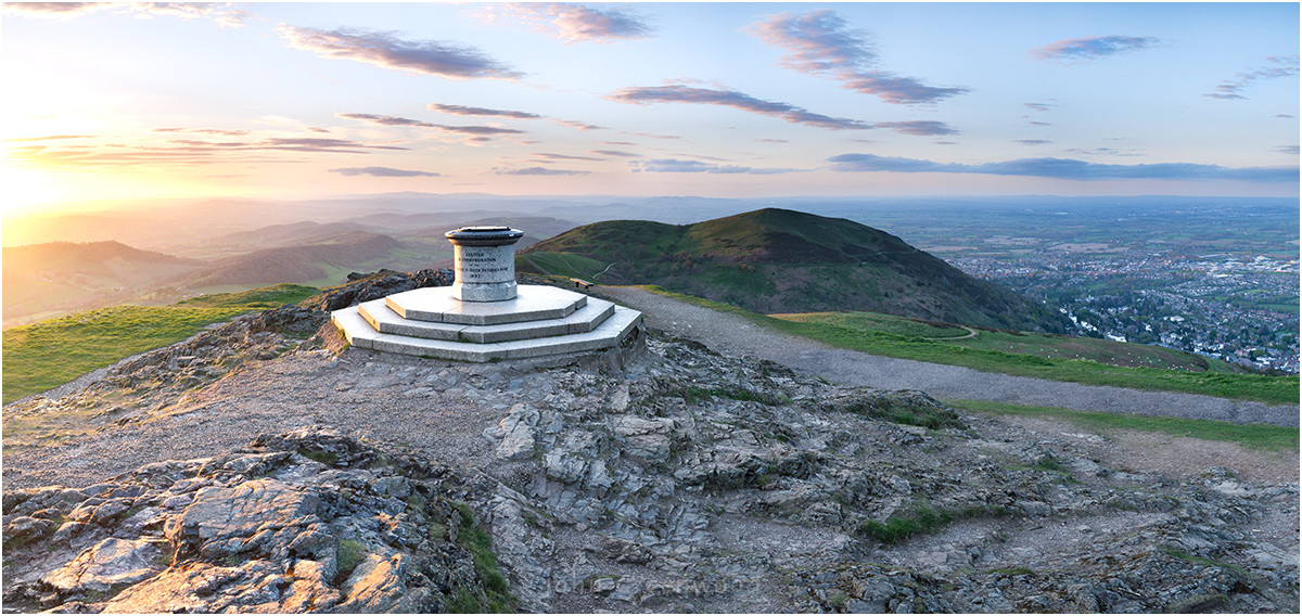 Malvern Beacon