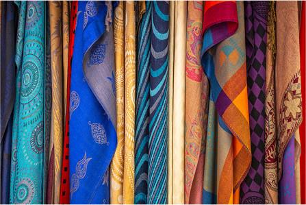 Patterns of patterns