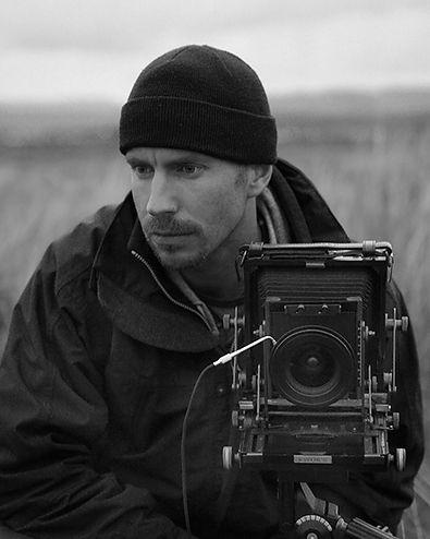 John Greenwood Photographer