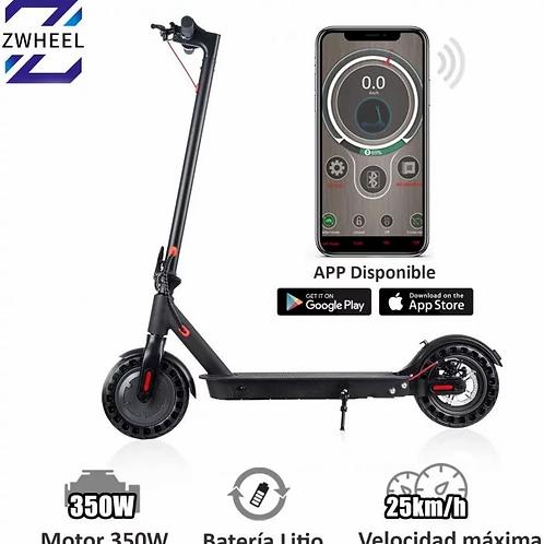 ZWheel E9 Plus