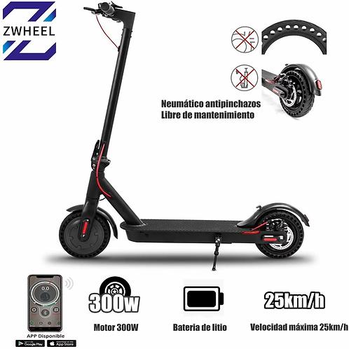 ZWheel E9 ZLion Basic