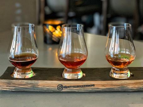 Whiskey Flights