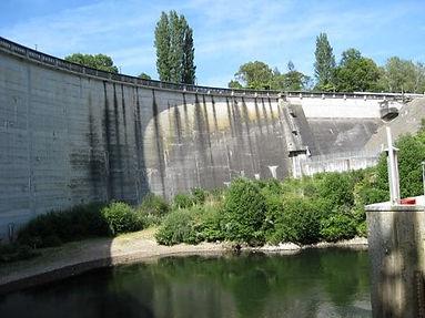 karapiro dam