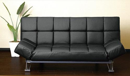 Sofabed-Black