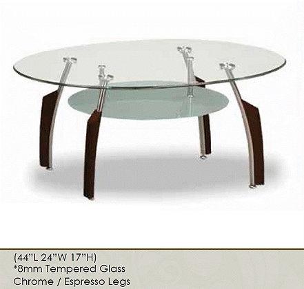 Table à café - 2002