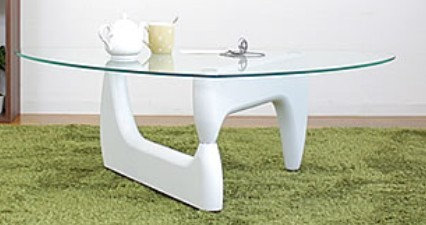 Coffee Table -White
