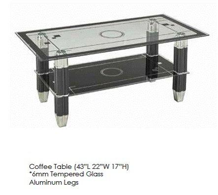 Table à café - 02