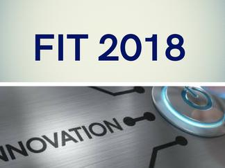 Convocatoria Fondo de Innovación Tecnológica 2018 (FIT) - SECRETARÍA DE ECONOMÍA – CONACYT