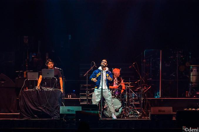 Israel Morales - Luis Figueroa