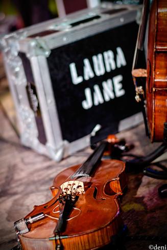 Laura Jane Houle