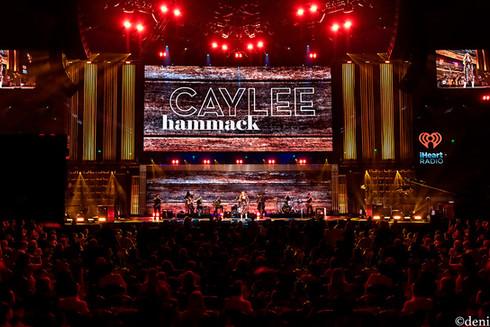 Caylee Hammack