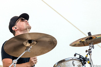 Aaron Watson Band