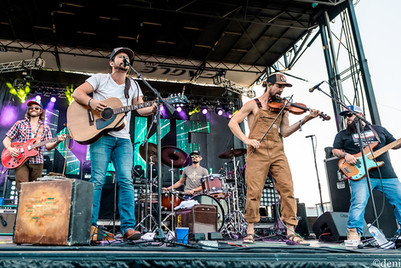 Zach Stover, Shane Smith & The Saints, Hutto Park at Brushy Creek, Hutto, Texas, 08/17/2019, August 17 2019, KOKE Fest 2019, vocals, vocalist, singing, singer, songwriter, guitar, guitarist, guitar player, lead guitar, rhythm guitar, electric guitar, bass, bassist, bass guitar, bass player, drum, drums, drummer, percussion, percussionist, fiddle, fiddler, violin, violinist, strings, Texas Country Music, Texas music, Shane Smith, Bennett Brown, Chase Satterwhite, Dustin Schaefer, band members, full band, Music Fest, Music Festival, Austin, KOKE FM, tour, concert, live music, Denise Enriquez, photography by deni, deni