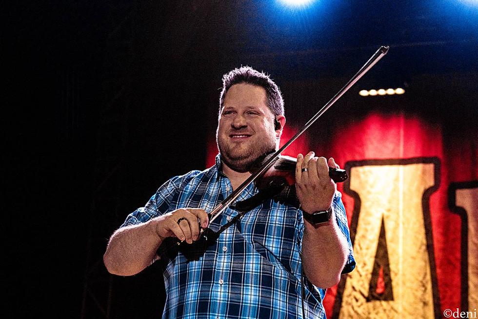 fiddle, Alabama