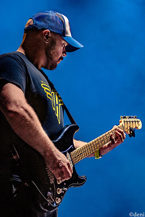 Bryan James Band