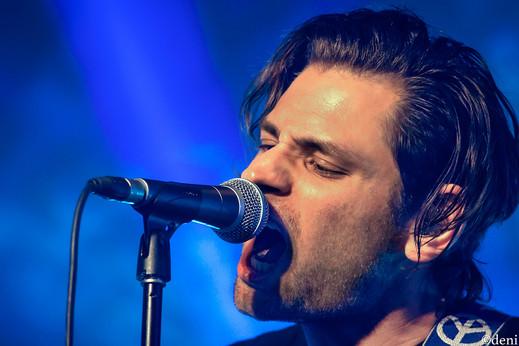 Matt Lowell