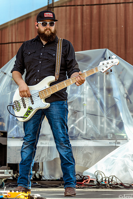 Seth Ramirez