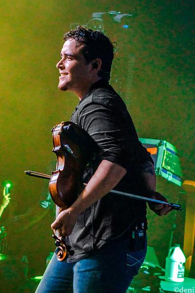 Damian Green