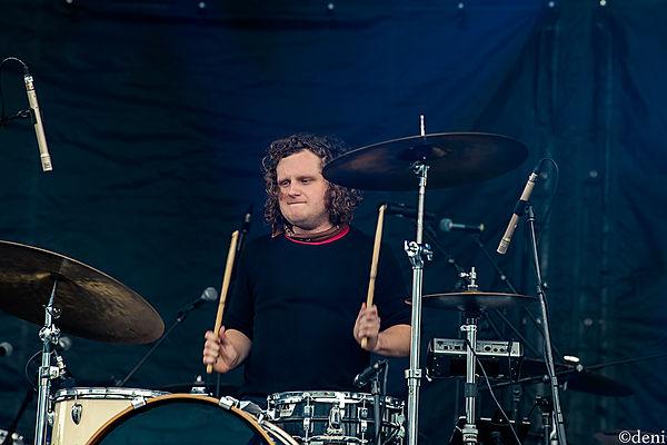 Trevor Mustoe