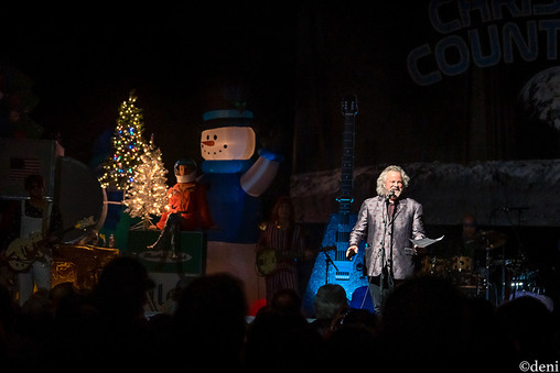 12/20/19, ACL, ACL LIVE, acoustic guitar, Austiin, Austin City Limits Live, band, band member, Christmas 2019, concert, Countdown to Christmas, Countdown to XMAS, December 20 2019, Denise Enriquez, electric guitar, guitar, guitar player, guitarist, lead guitar, live music, photography by deni, REK, rhythm guitar, Robert Earl Keen, singer, singing, songwriter, Texas, tour, vocalist, vocals, XMAS 2019, deni