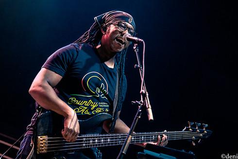 bass, Ryan Griffin