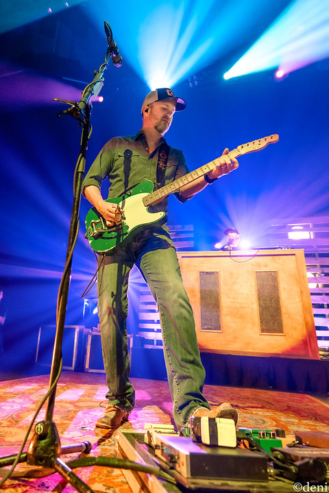 11/30/19, ACL, ACL LIVE, acoustic guitar, Austiin, Austin City Limits Live, band, band member, Brady Black, concert, Denise Enriquez, electric guitar, Geoff Hill, guitar, guitar player, guitarist, Johnny Chops Richards, lead guitar, Les Lawless, live music, Moody Theater, November 30 2019, photography by deni, Randy Rogers , Randy Rogers Band, rhythm guitar, RRB, Texas, tour, deni