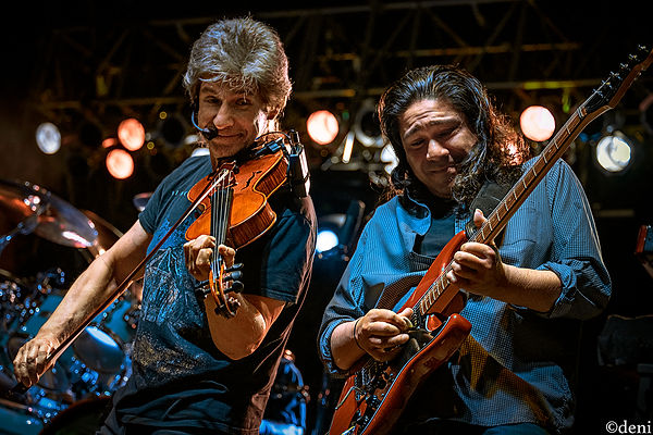 David Ragsdale and Zak Rizvi