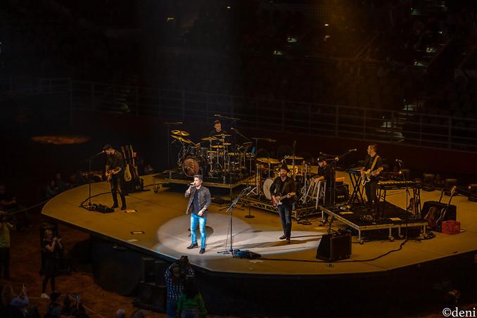Michael Ray Band