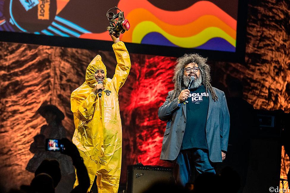 Austin Music Awards 2020