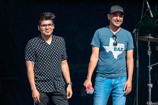 05/04/2019, Amy Brown, Austin, Bobby Bones, Bobby Bones and The Raging Idiot, Bobby Bones Show, concert, Denise Enriquez, Eddie Garcia, Frank Erwin Center, Guitar, iHeart Country Music Fest, live music, Lunchbox, May 4 2019, Mike Deestro, photography by deni, Texas, Vocals, deni