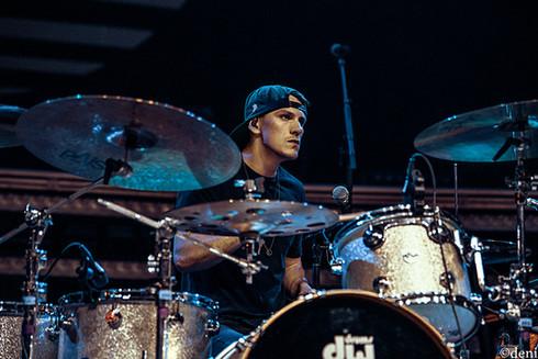 drums, Ryan Griffin