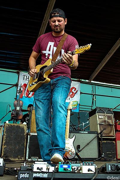 Ryan Hofstetter