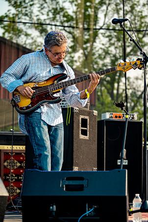 bass, Ben & Noel Haggard