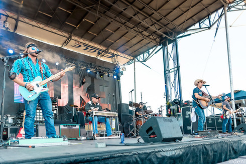 Logan Broadus, Matt Harber, Randall King, Seth Ramirez, 8/03/2019, 8/17/2019, acoustic guitar, August 17 2019, August 3 2019, Austin, band, band member, bass, bass guitar, bass player, bassist, Brushy Creek Amphitheater, concert, Denise Enriquez, dobro, electric guitar, guitar, guitar player, guitarist, Hard Livin Band, Hutto, Hutto Park at Brushy Creek, KOKE Fest 2019, KOKE FM, lap guitar, lead guitar, live music, New Braunfels, pedal steel, photography by deni, Randall King Band, rhythm guitar, singer, singing, slide guitar, songwriter, steel guitar, Texas, Texas Country, tour, vocalist, vocals, Whitewater Amphitheater, deni
