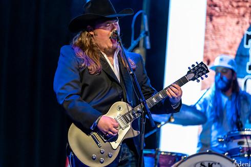 guitar, Andrew Sevener