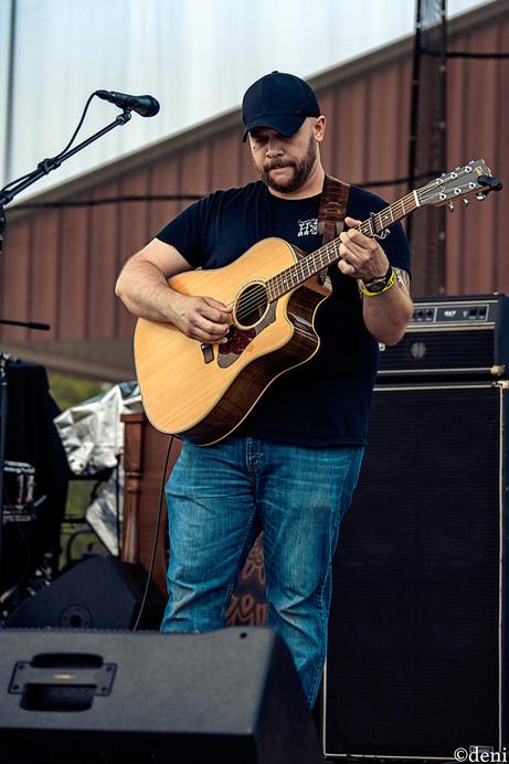 Chad Vaughn
