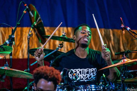 Alvin Ford Jr