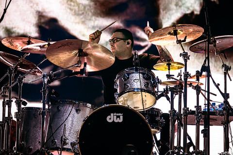 drums - Bush