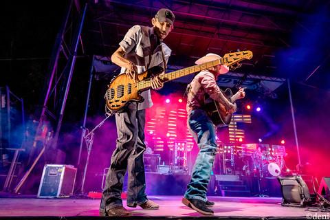 Cody Johnson Band