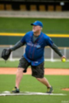 Norm Charlton - MLB